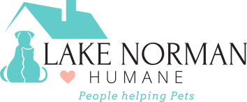 Lake Norman Humane Logo