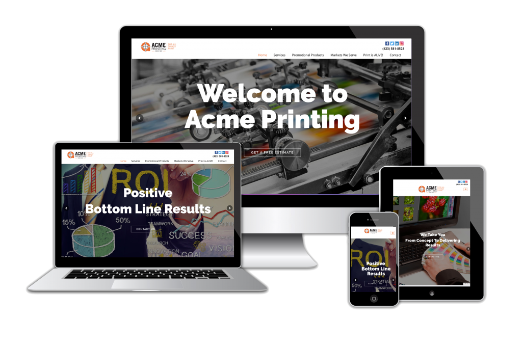 Acme Printing Profile