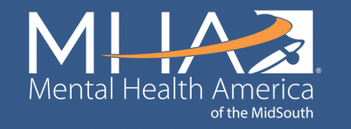 Mental Health America of the MidSouth Logo