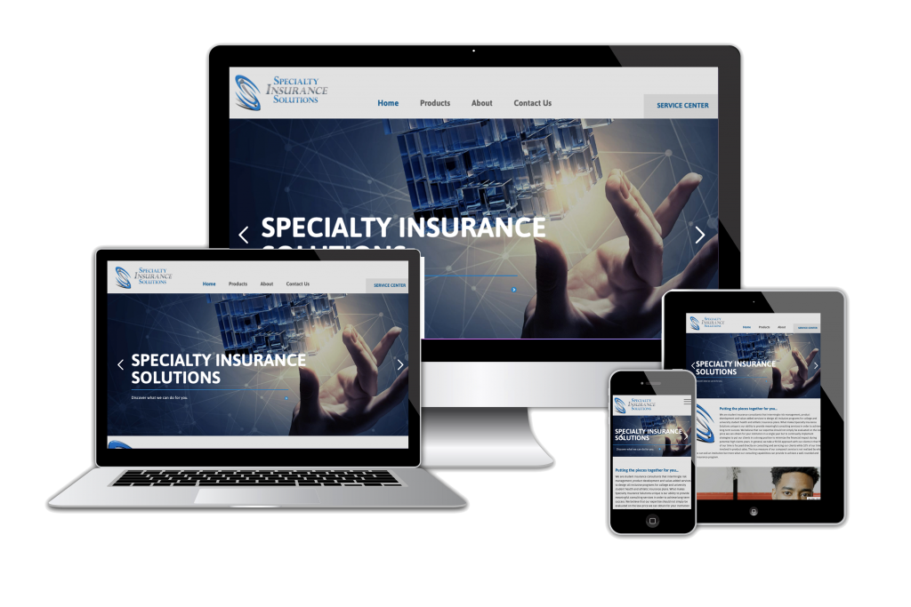 Specialty Insurance Solutions Profile